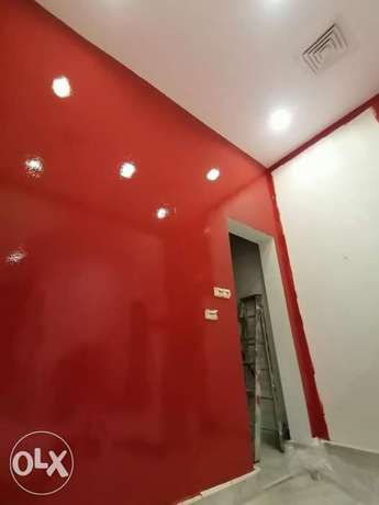 Painting and gypsum and electrical