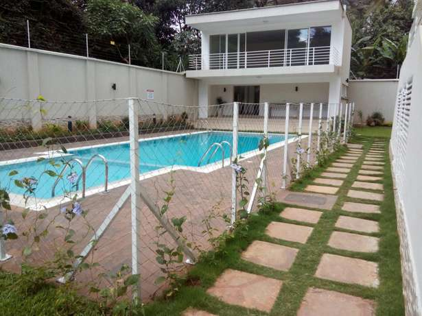 Cozy three bedroom and sq for rent in Lavington Lavington - image 2