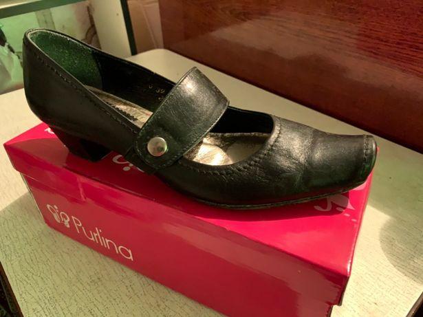 2d56010ae Туфли женские кожа: 199 грн. - Женская обувь Киев на Olx
