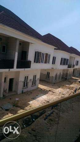 Nicely Finished 4br Semi Detach +1 Bq. Lekky County Homes Lekki - image 2