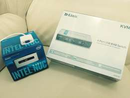 new mini 6th generation core i3 intel nuc pc combo for only R3499!
