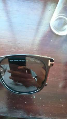 Tom Ford Sunglasses brand new Nyali - image 7