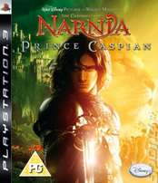 The Chronicles of Narnia: Prince Caspian PS3