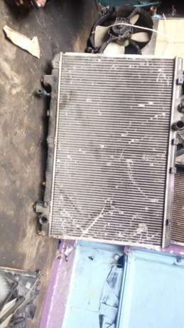 Radiators for all Toyota Industrial Area - image 3