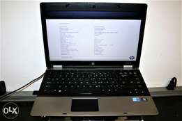 Clean HP Probook Core i5 Quicksale