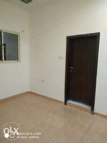 Studio Flat Available For Executive Lady at Tubli