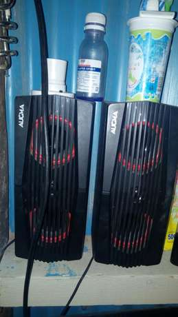Am selling a subwoofer system Nairobi CBD - image 2