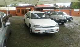 94 toyota camry for sale