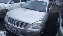 Toyota premio for sale