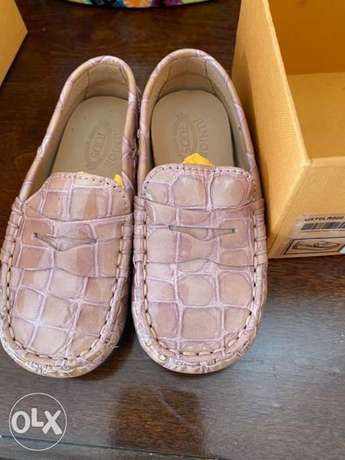 tod's junior