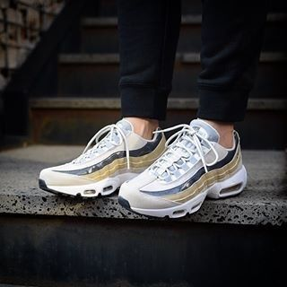 huge selection of f2934 5cb8d WMNS Nike Air Max 95 roz.38 24 cm nowe oryginalne W-wa ...