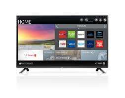 "Make way with LG 32"" HD SMART webOS 3.0 SAT LED TV"