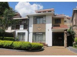 4 Bedroom Townhouse Maisonette to let in Lavington with Dsq Lavington - image 1
