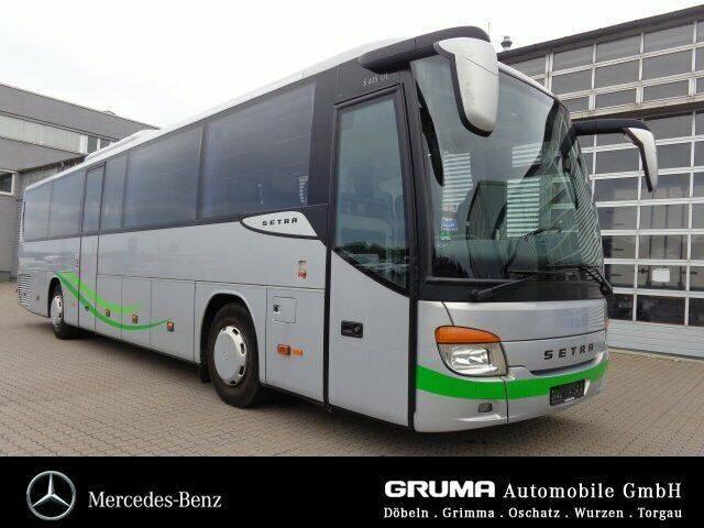 Setra S 415UL  Retarder/Klima/Schalter/WC/Euro 4 - 2006