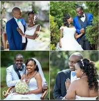 Photography Services(Wedding, Graduation, Funeral)