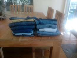 Ladies Jeans for Sale!