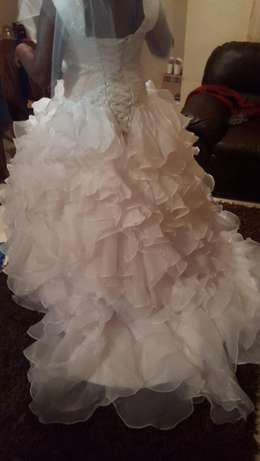 wedding gown Westlands - image 5