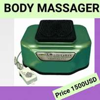 Qi circulation massager S-780
