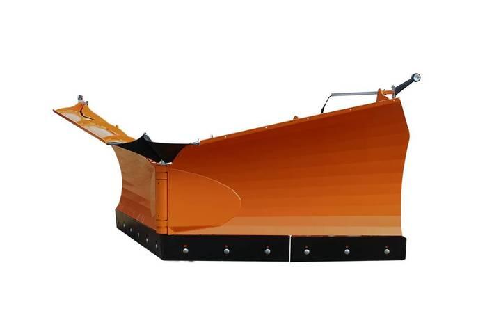 Pronar Puv M 3,6-4,0 M Fri Frakt