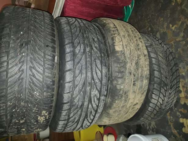 Urgent Eagle Mags with new tyres Pietersburg North - image 3