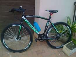 Universal bicycle for sale