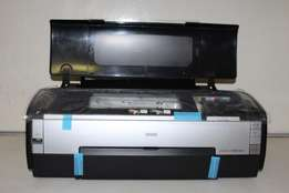 Epson A3 1430 Printer 6 color inkjet for Large Photos, Posters, Docs
