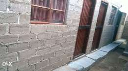 Room for rent at R750, sharing R900 at Extension 44 Greenside