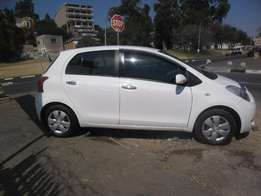 2006 Toyota Yaris T3, 2006 model for sale