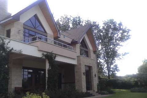 A state of the art perfectly finished ambassadorial house in Runda Hurlingham - image 4