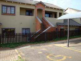 Mordern two bedroom flat