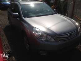 Subaru Outback New Shape Just Arrived Sunroof Leather Fully loaded