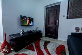 Luxury One Bedroom Mini Flats For Short Letting in Lekki