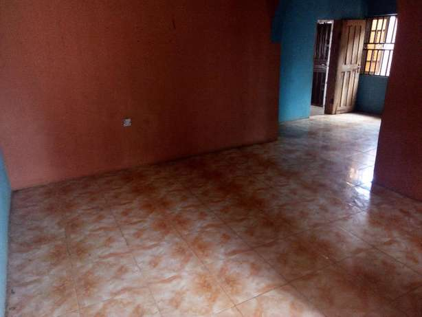 Clean renovated 2 bedroom flat all tiles floor at white house command Alimosho - image 7