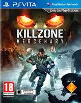Ps vita killzone for sale x 2 R150 each