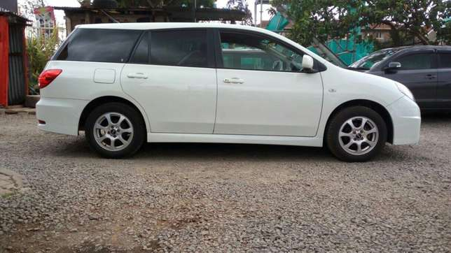 Nissan wingroad forsale at a good price Hurlingham - image 3