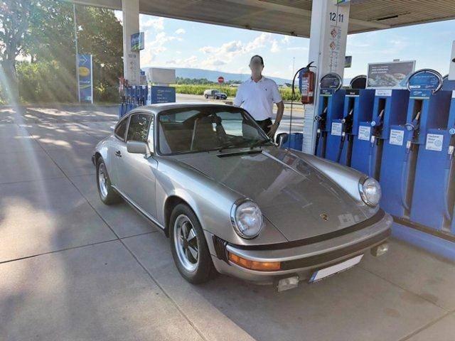Porsche 911 SC SHD/Klima/Leder/NSW - 1981