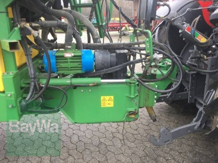 John Deere 840 Tf Twin Fluid - 2004 - image 7