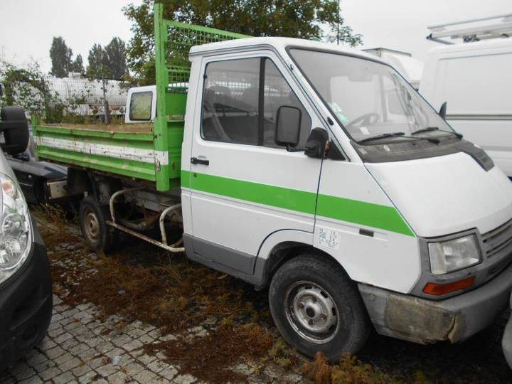 Renault Trafic - 1995