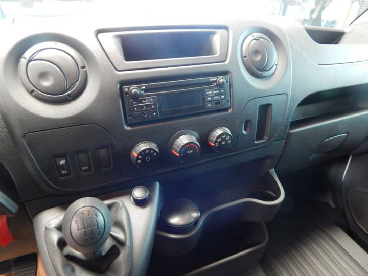 Renault Master Kasten L2H2 3,5T DCI - 2019 - image 14