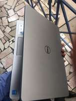 Dell inspiron 7000 series core i5.,smart touch and keyboard light, UK