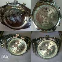 Rtype continental breitling