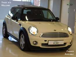 2007 Mini Cooper Hatch 3Dr available at Eco Auto Mbombela