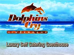DOLPHINS CRY - Hibberdene, South Coast - Self Catering accommodation
