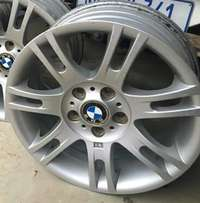 """Looking for 17 """" BMW rims"""