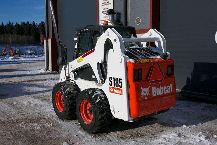 S185 Bobcat Specs