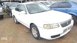 Cleanest Nissan B15 KBR 2004 for 375k quick sale