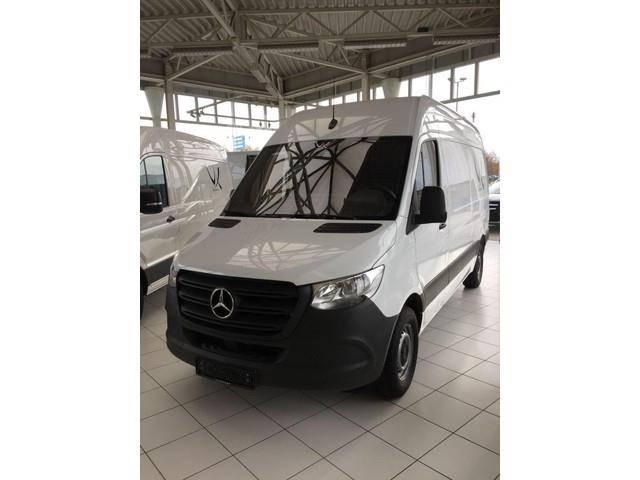 Mercedes-Benz Sprinter 316CDI - 2018