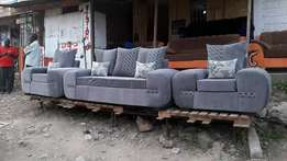 Durable 5 seater