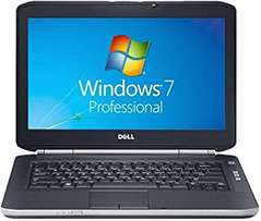 Laptops sale, Dell latitude core i5