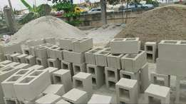 Standard Building Blocks For Your Building Project With ISO Certified